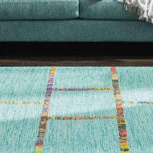 Seaside Jute & Cotton Rug