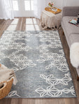 Winter Wonder Jute Blend Area Rug