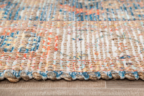 Mossy Point Jute Blend Rug