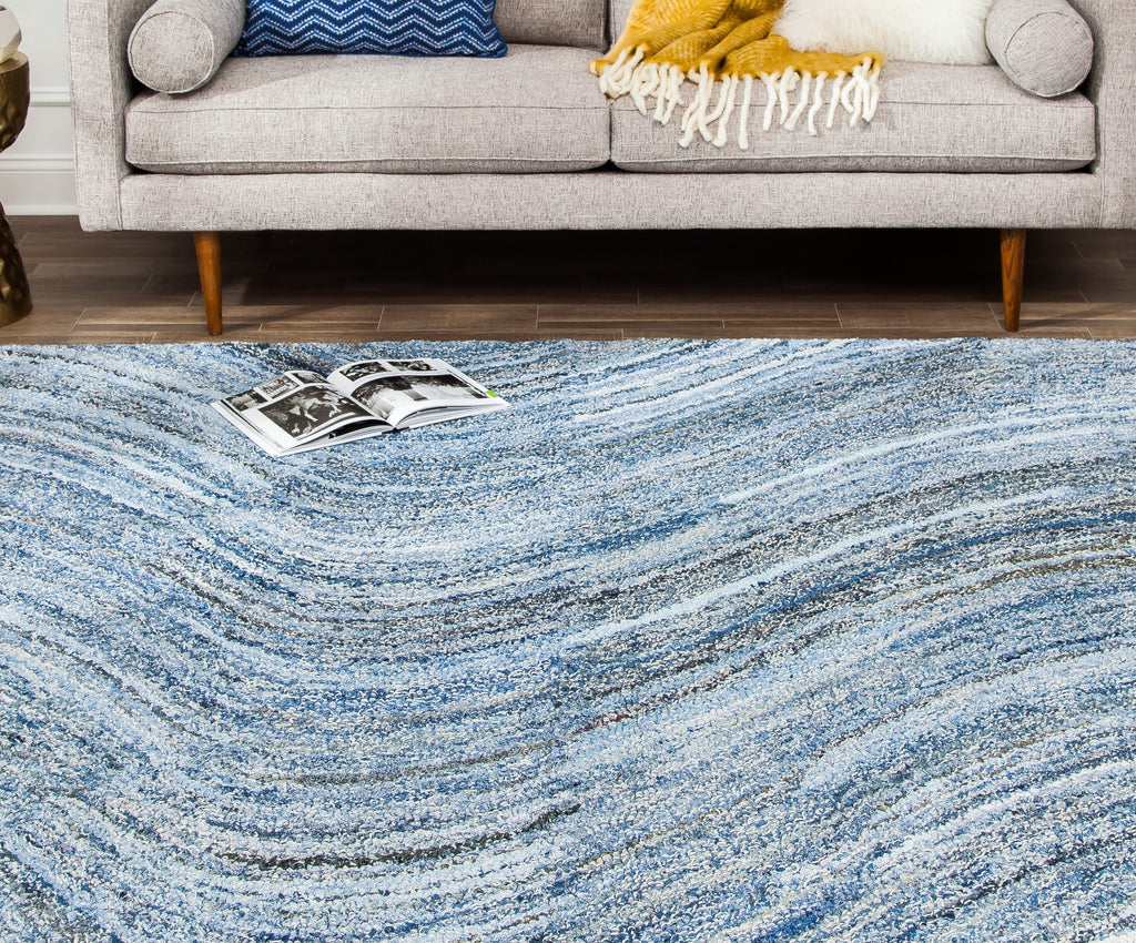 Starry Sky Cotton Rug
