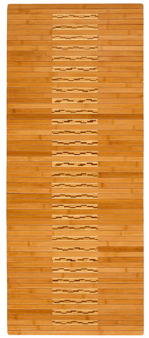 "20"" x 48"" Bamboo Kitchen & Bath Mat"