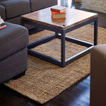 Andes Natural Jute Rug