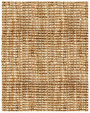 10' x 14' Andes Natural Jute Rug