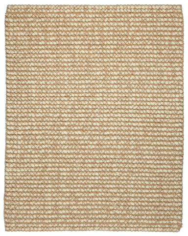8' x 10' Desert Willow Wool and Jute Area Rug