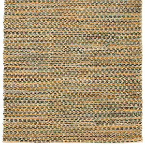 10' x 14' Woodland Jute and Chenille Area Rug