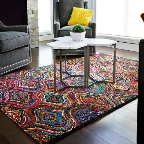 Lively Lucy Cotton Rug