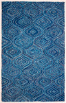 8' x 10' Splashy Sophie Cotton Rug