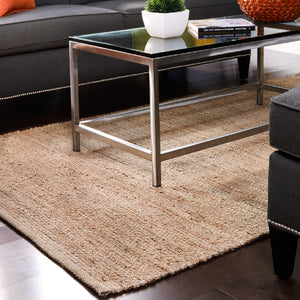 Savannah Natural Jute Rug
