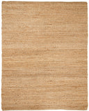 4' x 6' Savannah Natural Jute Rug