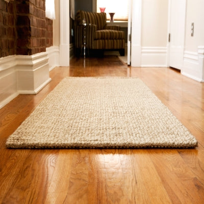 Desert Willow Jute Hallway Runner