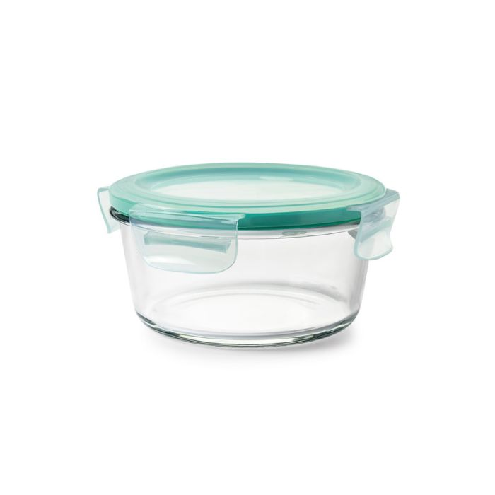 OXO - Smart Seal Glass Container - 4 cup