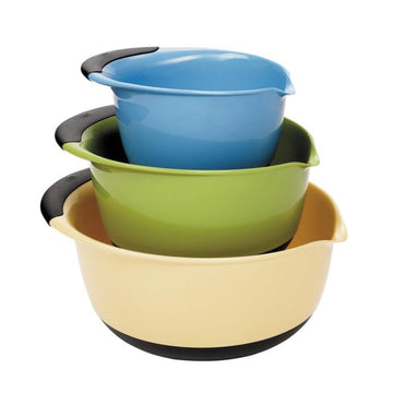 OXO - 3pc. Mixing Bowl Set