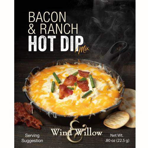 Wind & Willow Hot Dip Mixes