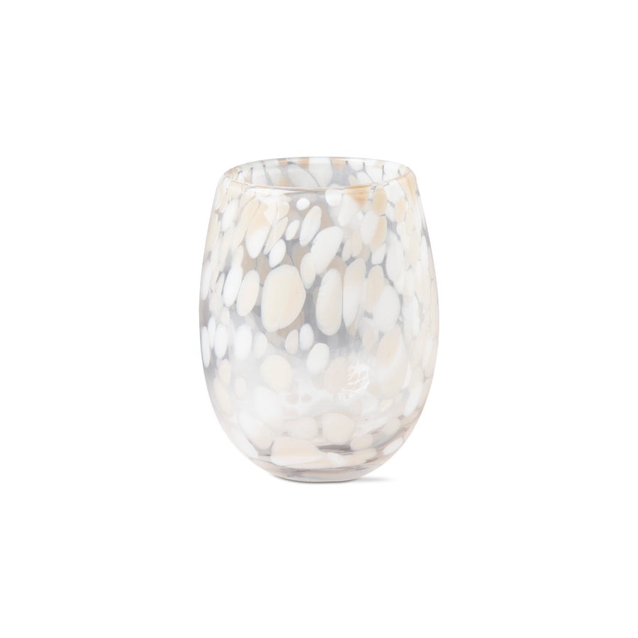 TAG Stemless Wine Glass