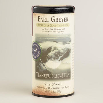 Earl Grayer Tea Bags