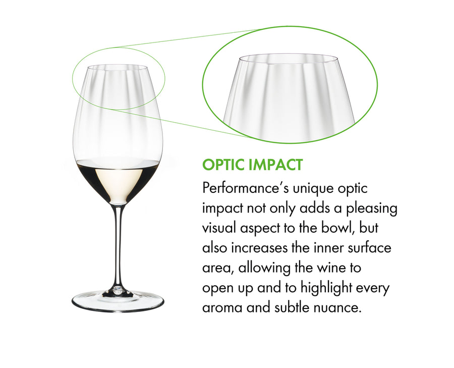 RIEDEL Performance Riesling Goblet