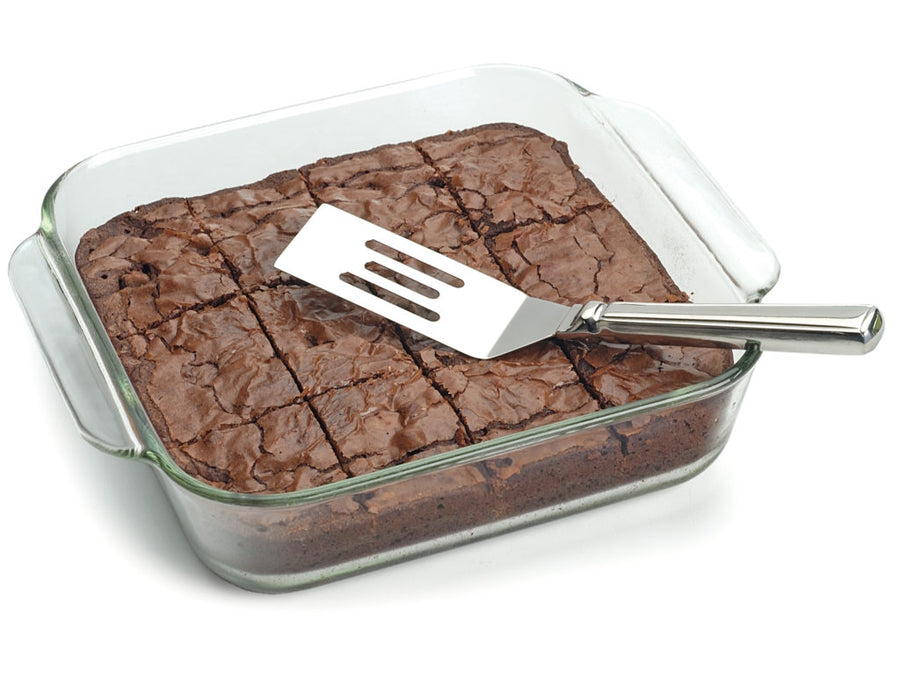 Brownie Spatula - Stainless Steel