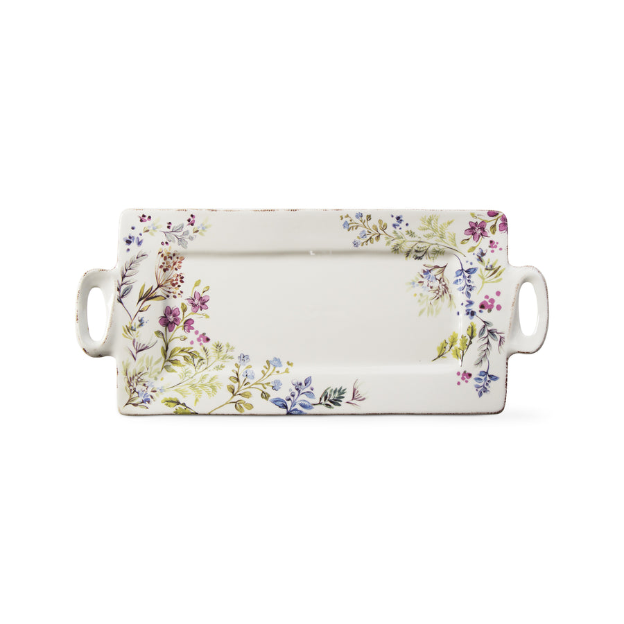 TAG Meadow Large Rectangular Platter