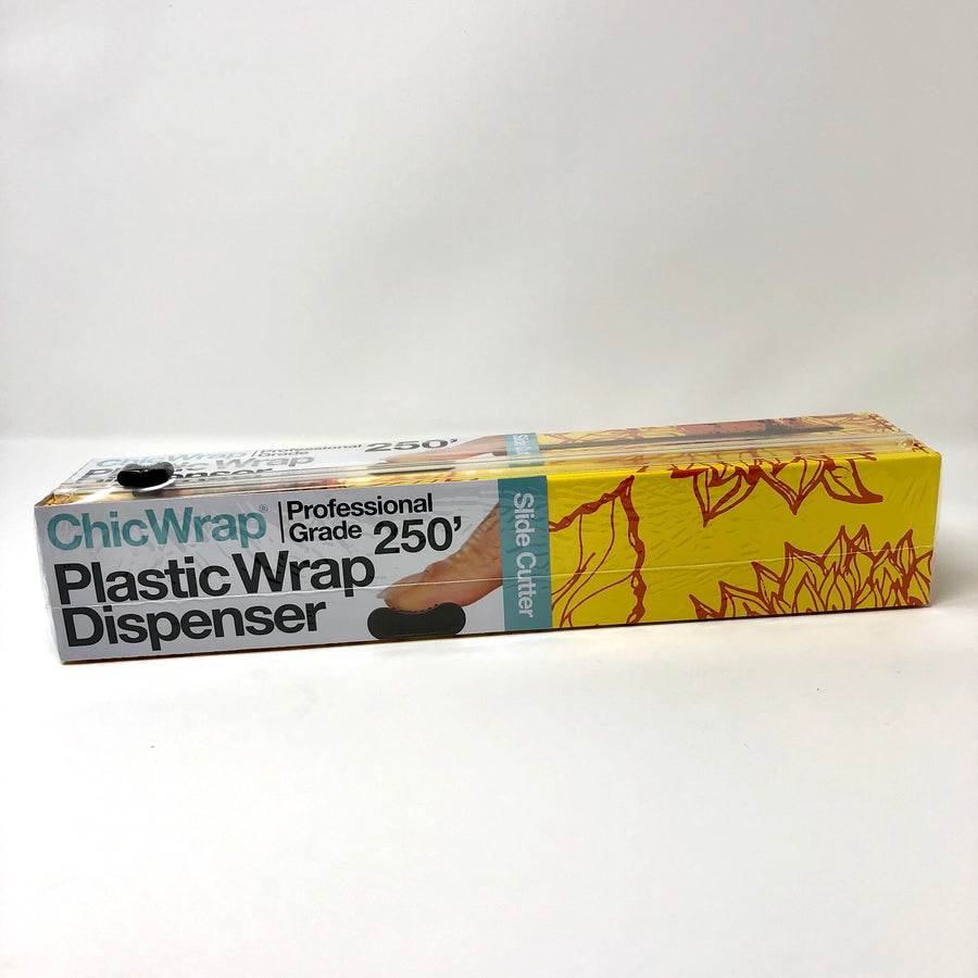 ChicWrap - Plastic Wrap Dispenser - Select a Design