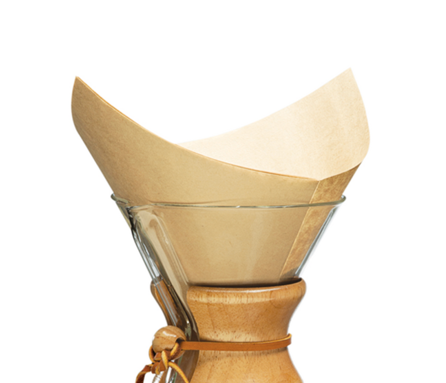 Chemex Coffee System Filters