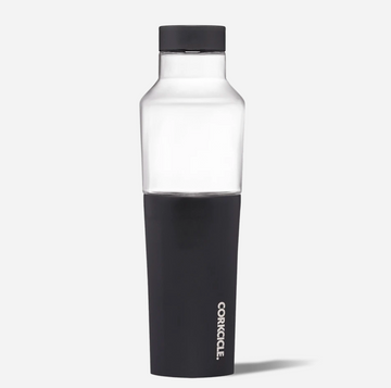 Corkcicle Hybrid Canteen - Black
