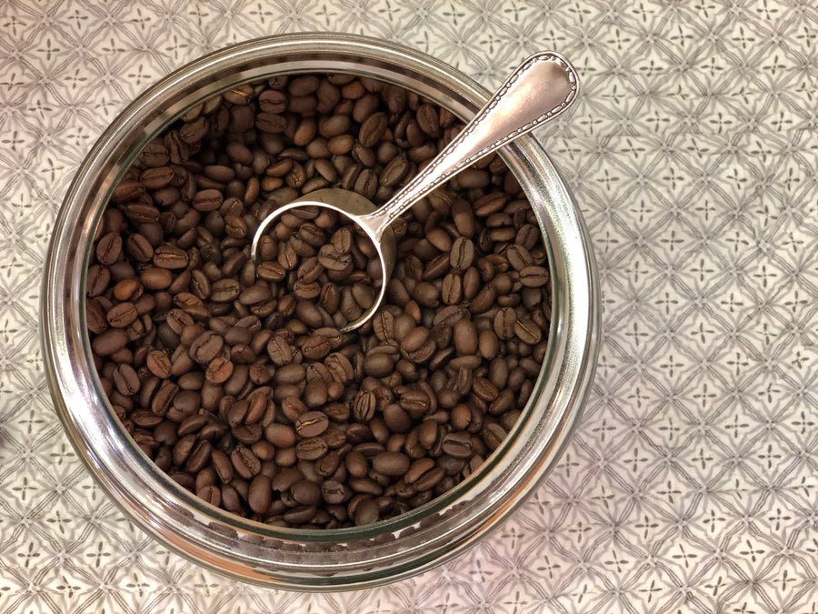 Breakfast Blend Coffee - Decaf