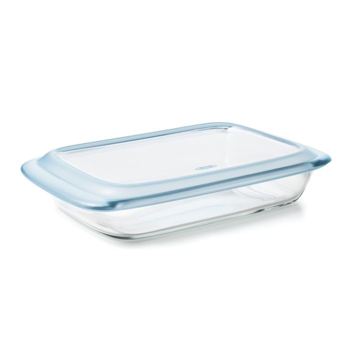 Oxo – Glass Baking Dish with Lid 3QT - 9x13