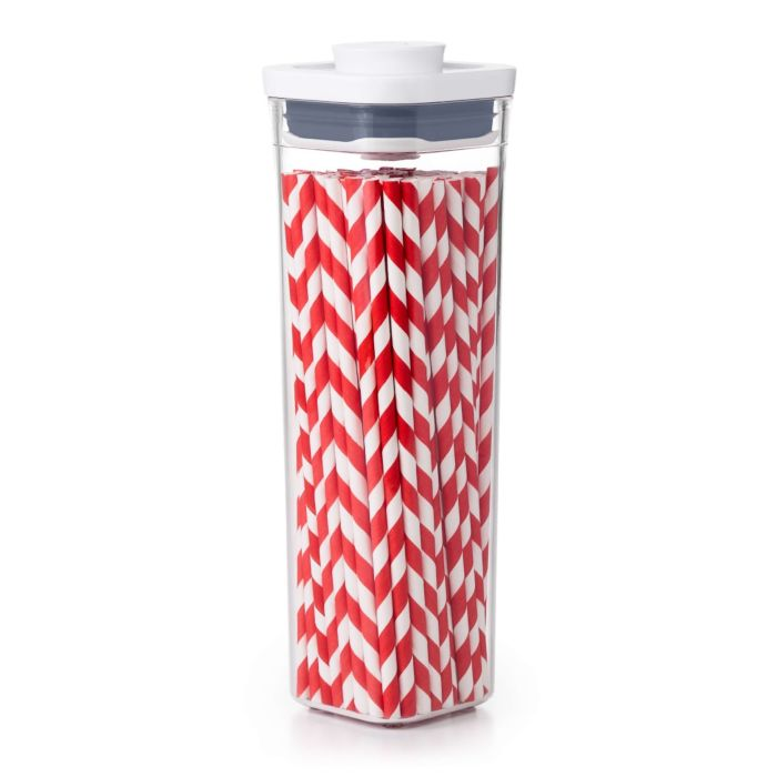OXO - Pop Container 0.8qt