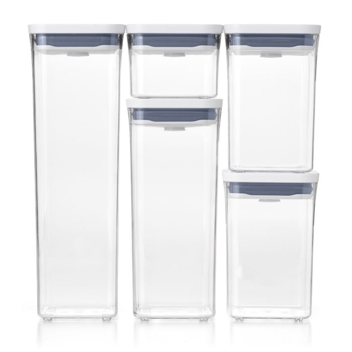 OXO - Pop Container Set 5pc.