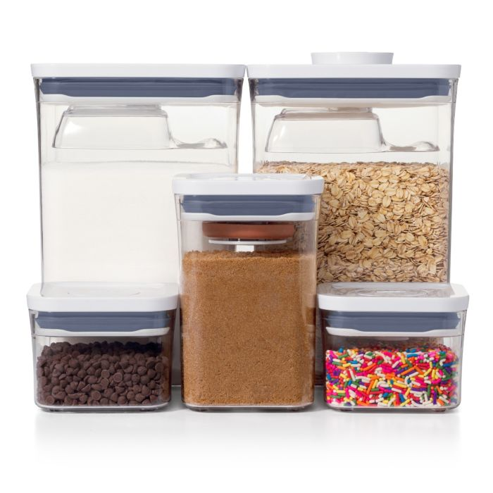 OXO - Pop Container Set 8pc.