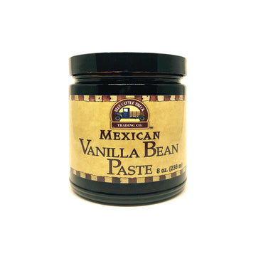 Mexican Vanilla Bean Paste