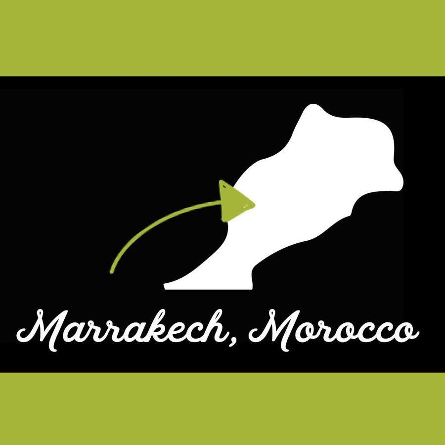 Marrakech Moroccan Extra Virgin Olive Oil