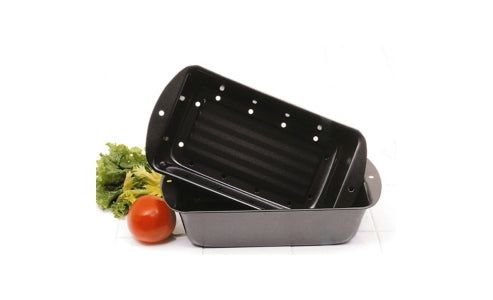Norpro - Non-stick Meat Loaf Pan Set