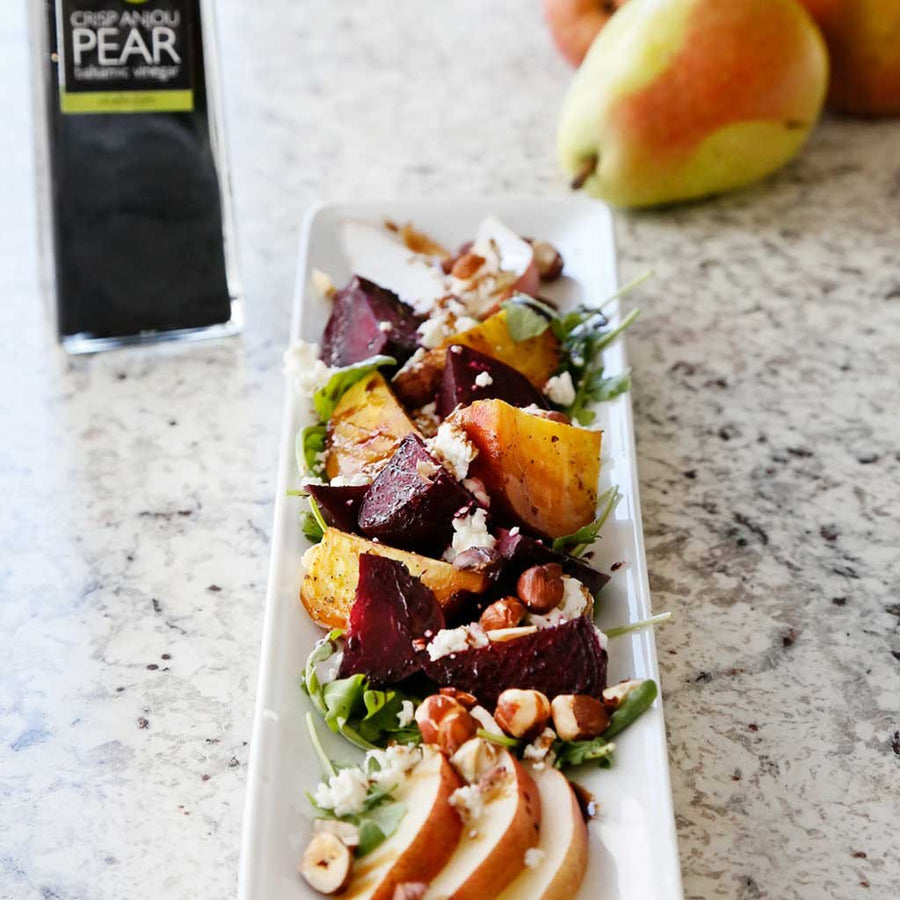 Crisp Anjou Pear Balsamic Vinegar