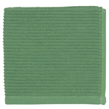 Ripple Dishcloths - Green