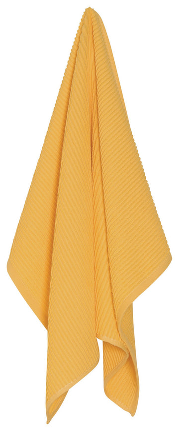 Ripple Dishtowel - Honey
