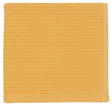 Ripple Dishcloths - Honey