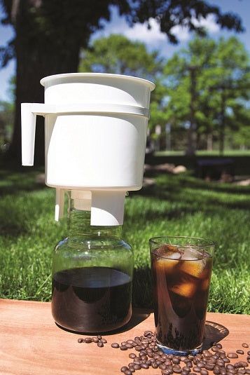 Toddy Coffee System