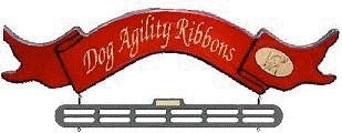 Dog Agility Ribbons