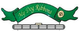 My Dog Ribbons