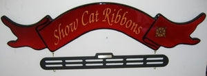 Show Cat Ribbons