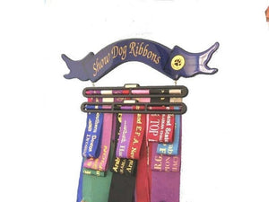 Show Dog Ribbons (clearance holders)