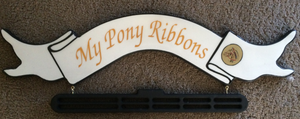 My Pony Ribbons