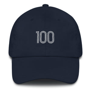 100 Collective - Dad Hat
