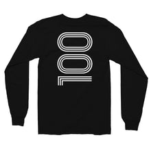 Load image into Gallery viewer, 100 Collective - Long Sleeve T-Shirt