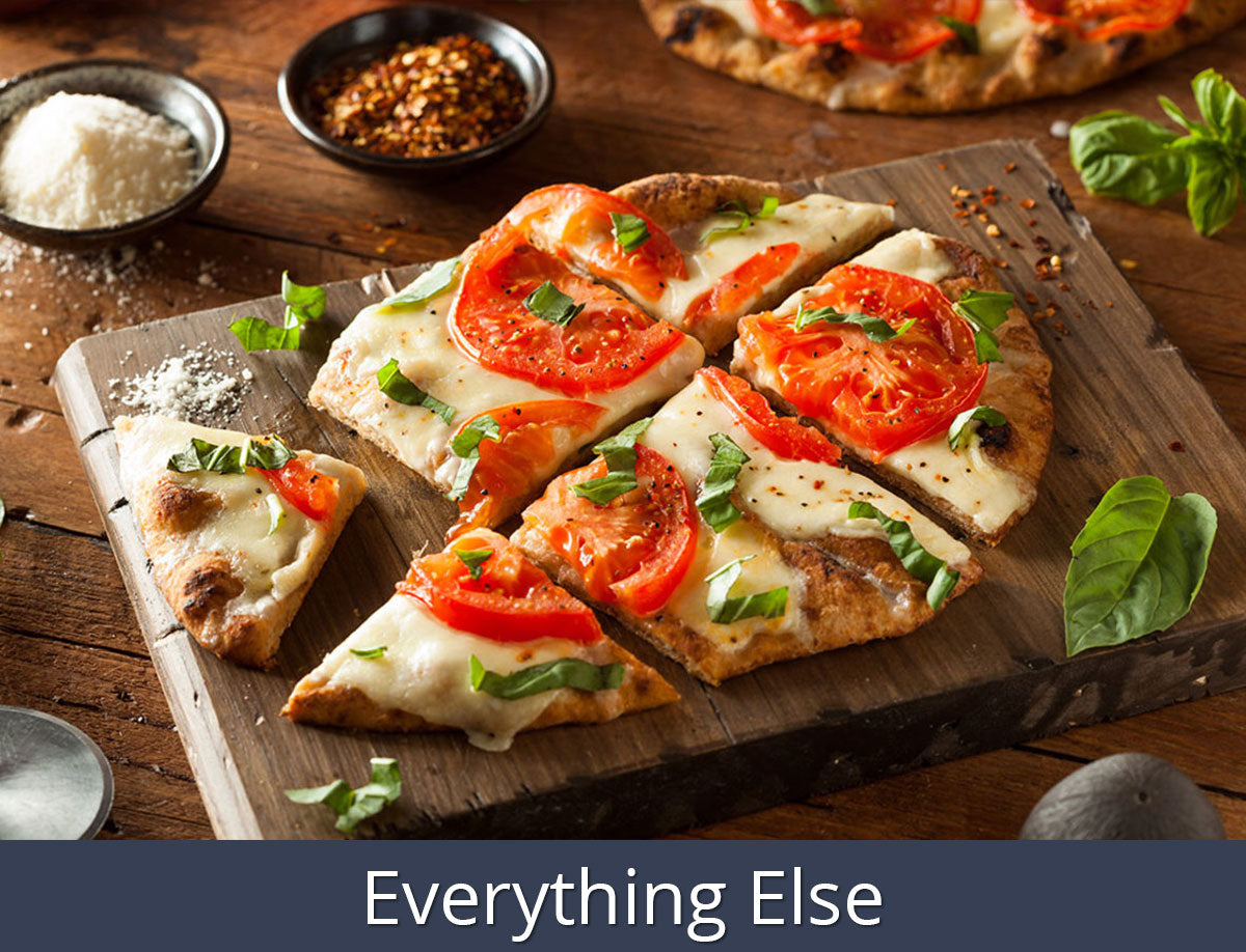 Everything Else Recipes | SnS Grills