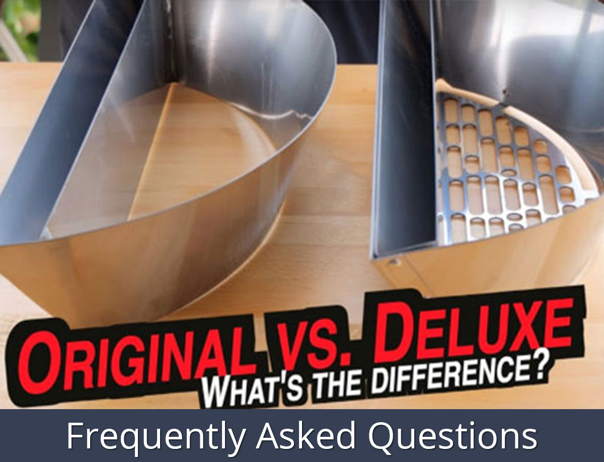 Frequently Asked Questions | SnS Grills