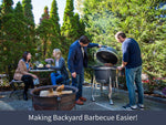 Shop grills and grilling products from SnS Grills