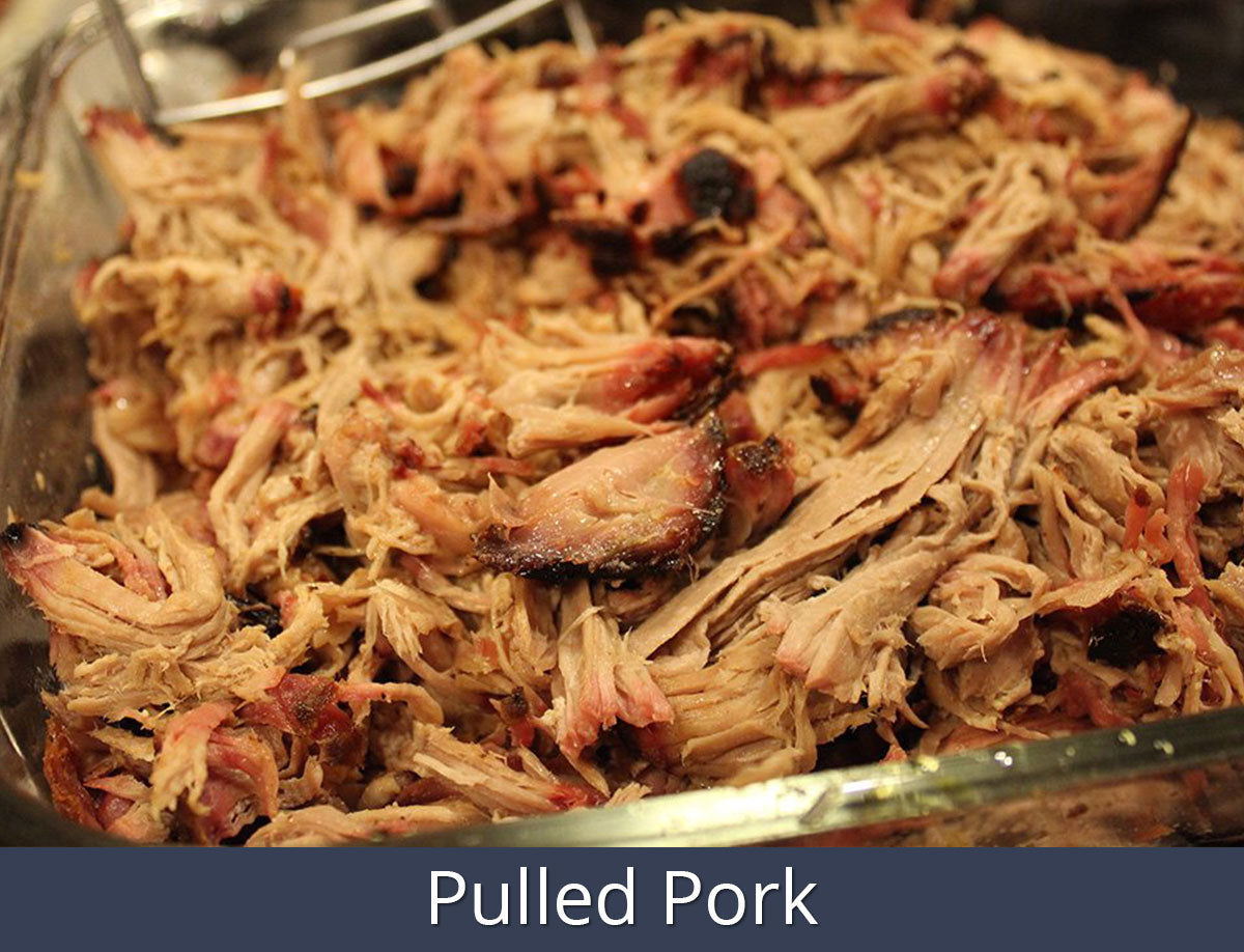Pulled Pork Recipe | SnS Grills