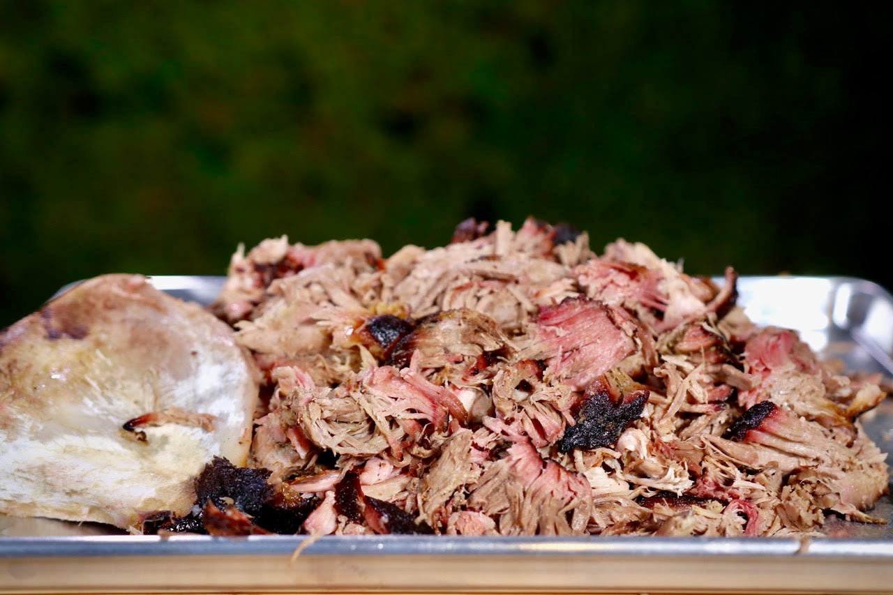 Pulled Pork Sandwiches Recipe | SnS Grills
